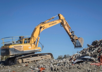 demolition services brisbane
