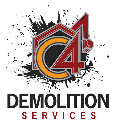 C4 Demolition Services